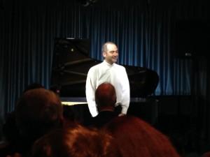 """Άρης Γραικούσης. Ρεσιτάλ Πιάνου """"Promenade"""" στο Herford, Γερμανία"""